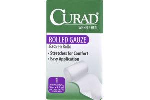 Curad Rolled Gauze