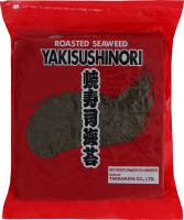 Водорості сушені Yaki Sushi Nori Takaokaya м/у 250г