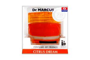 Ароматизатор Dr.Marcus автом. Citrus Dream Art.270