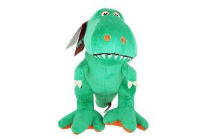 Игрушка мягкая Fancy Динозаврик Икки DRI01