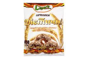 Пряники на фруктозе Диетические Kondissima м/у 450г