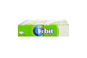 Гумка жувальна без цукру Лимон-лайм Orbit м/у 14г