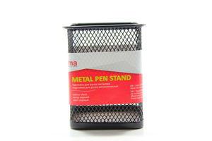 Підставка для ручок металева 36302-10