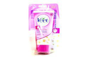 Крем для депиляции в душе для нормальной кожи Veet 150мл