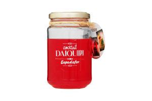 Коктейль La Celebracion Daiquiri in jar слабоалк