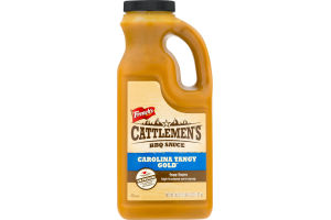 French's Cattlemen's BBQ Sauce