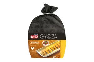 Пельмені Vici Gyoza з куркою 800г х4