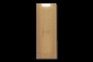 Пакет з вікном паперовий 290*100мм №476943 Конві-Пак 1шт