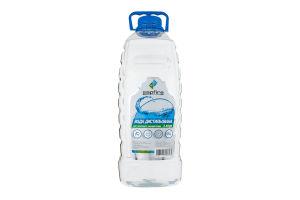 Вода дистилированная Sapfire 505304 3л