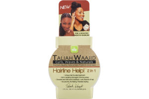 Taliah Waajid Hairline Help! 2 In 1 Unique Hair & Scalp Treatment
