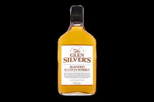 Виски Glen Silver`s Скоч