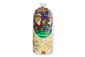 Палички кукурудзяні солодкі Кукурудзяна насолода Сова м/у 450г