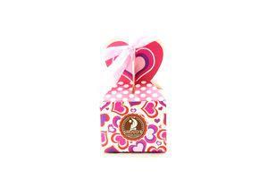 Цукерки Солодкий світ Sweet box шоколадні 100г