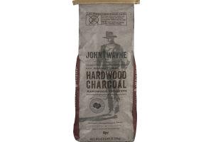 Fire & Flavor John Wayne All Natural Hardwood Charcoal Hardwood Briquets