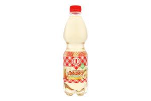 Напій безалкогольний сильногазований З ароматом Дюшесу №1 п/пл 500мл