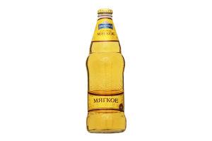 Пиво 0.44л 4.4% светлое Балтика Разливное Мягкое бут