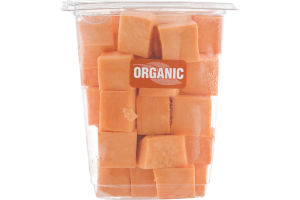 Urban Roots Organic Yam Cubes