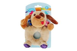 Игрушка для детей от рождения мягкая №F1002 Lindo 1шт
