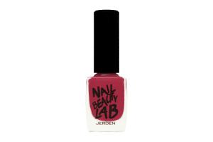 Лак для ногтей Jerden Nail Beauty Lab №17