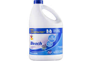 Ahold Bleach Lavender Scent