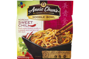 Annie Chun's Noodle Bowl Korean Sweet Chili