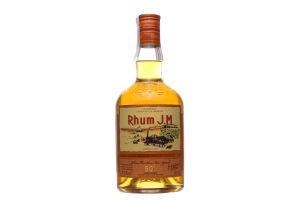 Ром Rhum J.M. Gold AOC Martinique 50%