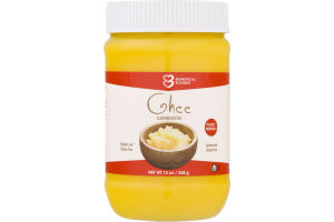Beneficial Blends Ghee Clarified Butter