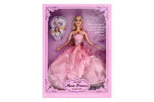 Кукла Невеста музыка/свет в ассортименте D*003
