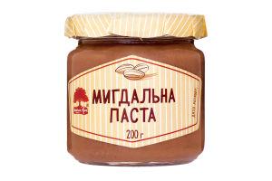 Паста Інша Їжа миндальная
