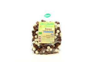 Сухие завтраки шоколадно-кокосовые шарики Ma Vie Sans Gluten м/у 250г