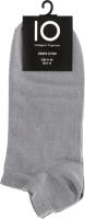 Шкарпетки чоловічі IO №460 41-46 метал