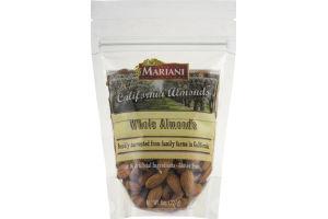 Mariani California Almonds Whole Almonds