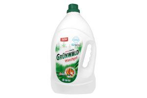 GRÜNWALD, гель для прання кольорових речей , 4 л
