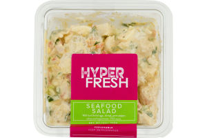 Hyperfresh Seafood Salad