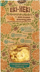 Мини-хлебцы кукурузные с прованскими травами м/у Екі-Некі 40г