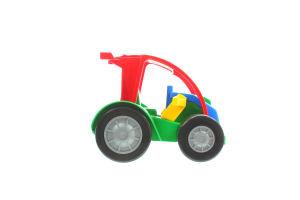 Іграшка Україна Авто-багги Арт.39228