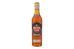 Ром 0.5л 40% Anejo Especial Havana Club бут