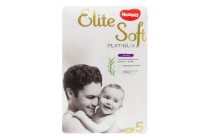 Подгузники - трусики Huggies Elite Soft Platinum Pants (5) 38шт