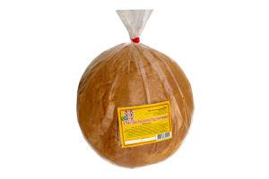 Хлеб Подольский Пшеничный Хмельницькхліб м/у 730г
