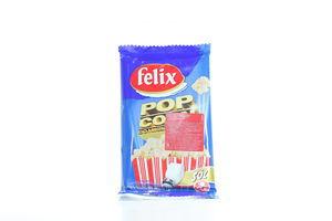 Попкорн с солью для СВЧ Felix м/у 90г