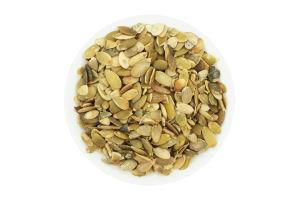 Семена тыквы ядра сушеные Украгрозбут кг