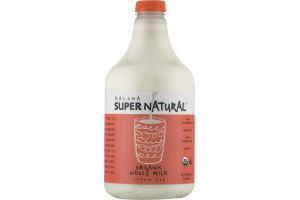 Kalona Super Natural Organic Whole Milk