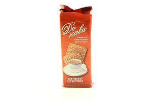 Печенье К кофе масло-ваниль Roshen 210г
