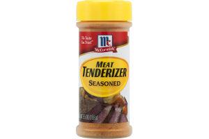 McCormick Meat Tenderizer Seasoned