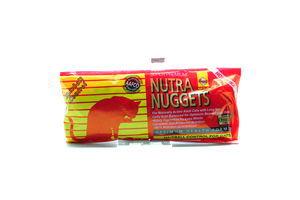 Корм Nutra Nuggets для котів з м'ясом курки-овоч-рибою 100г