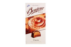 Десерт Бонжур класика Конті 232гр