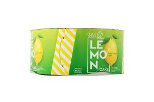 Торт Tarta Лимонный