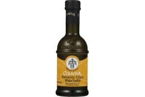 Colavita Balsamic Glace White Truffle