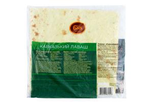 Лаваш Кавказький БКК м/у 0.23кг