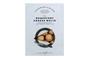 Печенье Cartwright&Butler c сыром рокфор